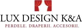 Perdele, Draperii & Accesorii de Lux Logo